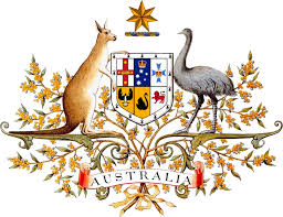 australian coat of arms tattoos