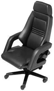 recaro computer chair