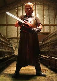 butcher movie