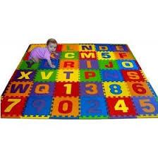 childrens playmats