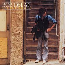 street legal bob dylan