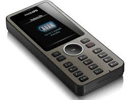 handphone philips