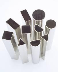 materiales de acero