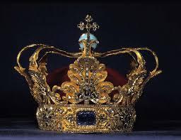 italian crown jewels
