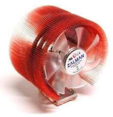 heatsink cooler