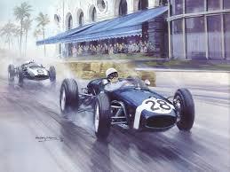 1960 grand prix