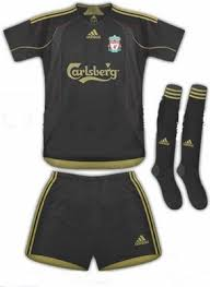 liverpool european away kit