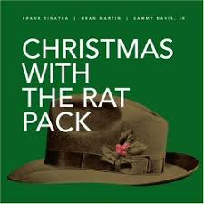 christmas with the ratpack