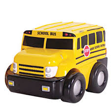 remote control buses