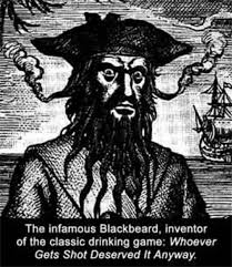 pictures of blackbeard