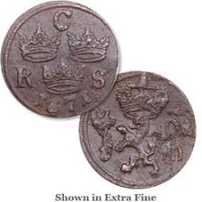 old world coins