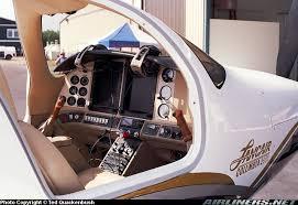 lancair columbia aircraft