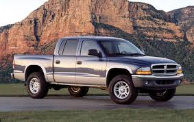 dodge dakota picture