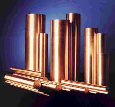beryllium picture