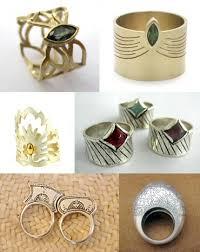 african rings