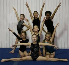 junior gymnastics