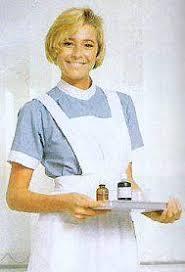 nurses in uniform