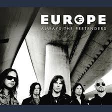 europe album