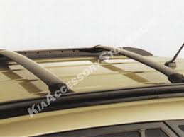 kia roof rack