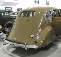 1935 nash