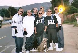 cholos tattoos