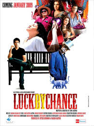 luck by chance movies