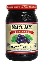 jam bottle
