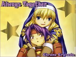 chrono crusade 2