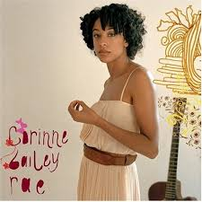 corrine bailey rae albums