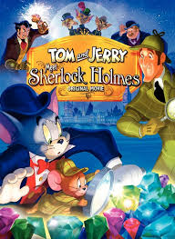 فيلم Tom And.Jerry Meet Sherlock Holmes