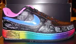 nike air force 1 pictures