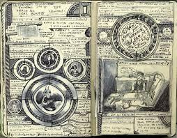 photography sketchbooks