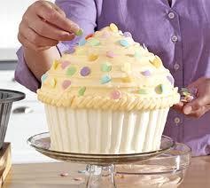 cupcake cake design