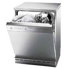 cooking dishwasher