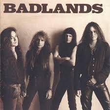 badlands badlands