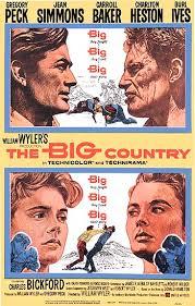 big country movie