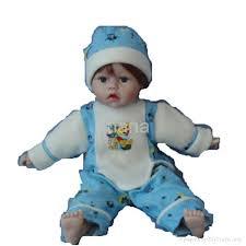 baby doll models