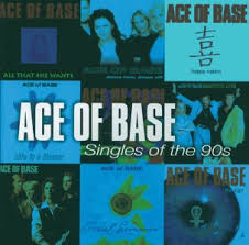 ace of base singles