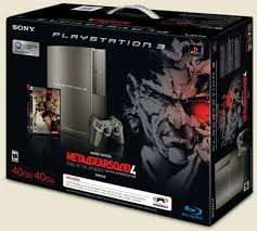 ps3 limited edition