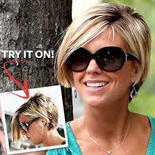 kate gosselin hair styles