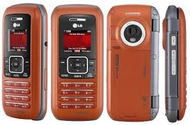 lg env orange