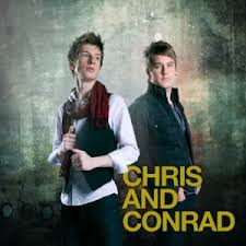 chris and conrad