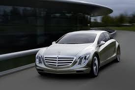 mercedes new car