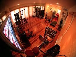 celebrity gyms