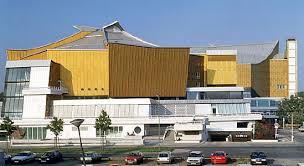 berlin philharmonie concert hall