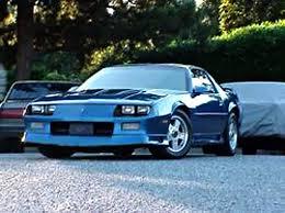 1992 camaro z28