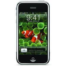 iphone mobile phones