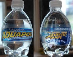 aquapod water