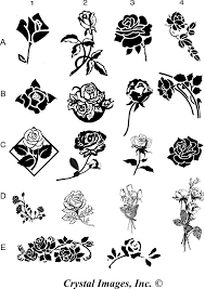 art of roses