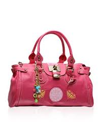 pauls boutique padlock bag